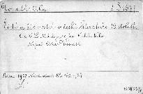 Židé a židovství v české literatuře 19. století