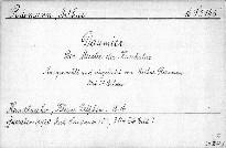 Daumier.Der Meister der Karikatur.