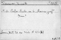 """M.de Porto-Riche ou le """"Racine juif""""."""