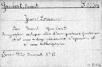 Jean Lorrain.