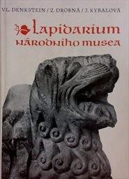 Lapidarium Národního musea