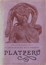O sochařském díle rodiny Platzerů.