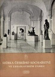 Sbírka českého sochařství ve Zbraslavském zámku