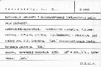 Sovetskoje iskusstvo v Gosudarstvennoj Treťja