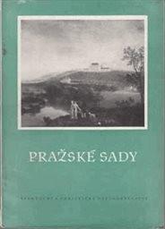 Pražské sady