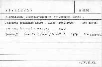 4.přehlídka československého výtvarného umění