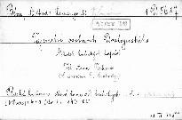 Tajemství osobnosti Dostojevského