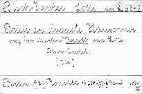 Briefe an Auguste Hauschner