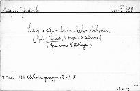 Listy z dějin brněnského obchodu