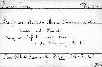 Briefe der Kaiserin Maria Theresia an ihre