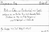Bettinas Leben und Briefwechsel mit Goethe.