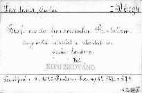 Briefe aus der Französischen Revolution