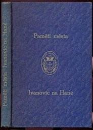 Paměti města Ivanovic na Hané