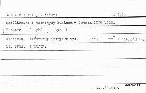 Apollinaire i teoretycy kubizmu w latach 1908