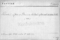 Národní výbor v Plzni a státní převrat v roce