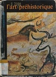 L'art préhistorique.