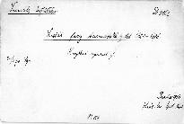Listář fary Turnovské z let 1620-1696
