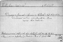 Dopisy reformační komise