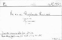 La vie de Théophraste Renaudot