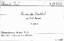 La vie de Stendhal