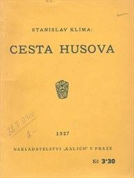 Cesta Husova