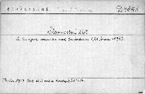 Slavnostní list k 30. výročí rozsudku nad