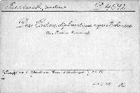 Der Codex diplomaticus regni Bohemiae.
