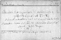 Stručné dějiny ústředí českoslov. poštovních