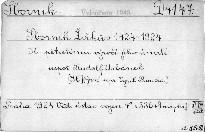 Sborník Žižkův 1424-1924