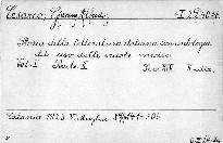 Storia della letteratura italiana con antolog