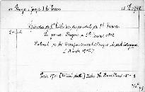 Épisodes de l'Histoire du Couvent de St.Sawa.