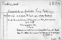 Geschichte Actenstücke zur Franz Rákóczy's