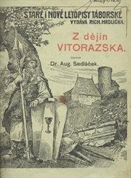 Z dějin Vitorazska