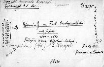 Vzpomínky na F. M. Dostojevského na Sibiři