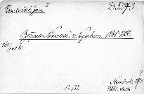 Božena Němcová v Nymburce 1848-1850
