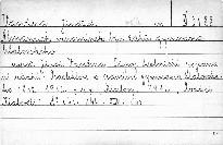 Almanach vzpomínek žáků gymnasia klatovského.