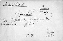 O vývoji písma