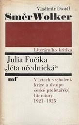Směr Wolker.; Směr Wolker