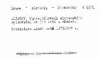 Slovník slovenských spisovateĺov pre deti a mládež