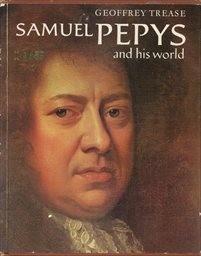 Samuel Pepys and his world