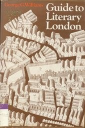 Guide to Literary London.