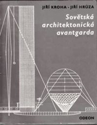 Sovětská architektonická avantgarda