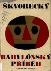 Babylónský příběh a jiné povídky