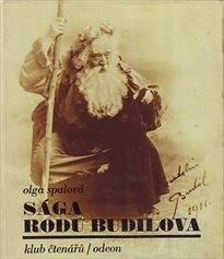 Sága rodu Budilova