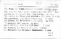 Dopisy poslance bavorského zemského sněmu