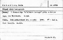 Případ vdovy Lerougeové