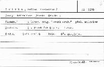 Osudy dobrodruha Franka Crooka