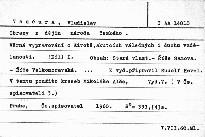 Obrazy z dějin národa českého                         ([Díl] 1)