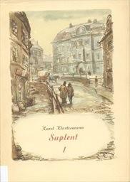 Suplent                         ([Díl] 1)