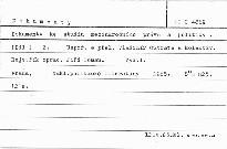 Dokumenty ke studiu mezinárodního práva a pol